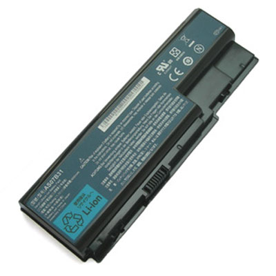 Laptop accu Acer Aspire AS07B41 AS07B42 AS07B51 AS07B71 14.8V
